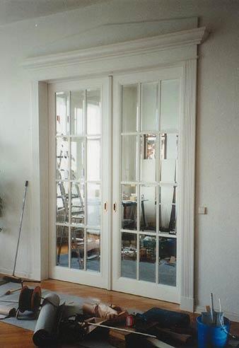 tischlerei frank praetsch, Wohnzimmer